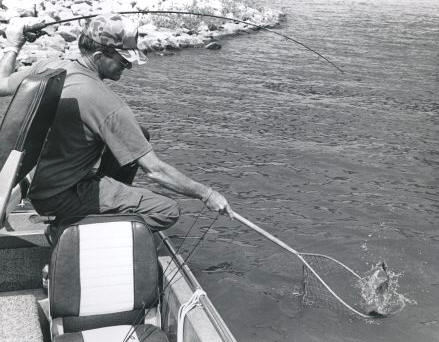 A career dnr man speaks out for Idnr fishing license